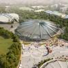 首尔奥林匹克运动竞技场的更新方案