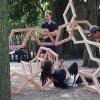 """重建记忆:建筑联盟学院暑期项目""""记忆装置"""""""