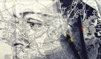 城规狗表白指南:最浪漫的事,就是把十几万平方公里的土地变成你的面庞!