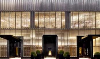 每间客房造价超过1200万!纽约顶级酒店怎么个豪华法?(内附视频)