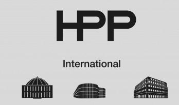 【学院重磅专题】走进世界级建筑事务所——德国HPP建筑事务所