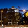 没有任何建筑应当承受落魄与暗淡——西班牙旧水塔重获新生