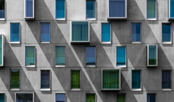 建筑设计中如何开窗?或者说,如何做立面?