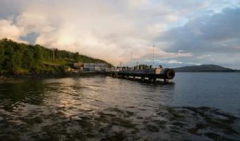 大弧铁皮重规新流线,踏实且实用的新码头