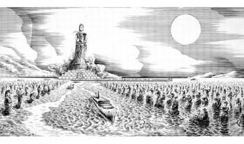 中国第一岛主,买岛修复保护大自然的鬼斧神工