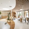 把商业空间融成你的另一个家——水仙沙龙
