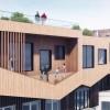 城上城的畅想二:翻转的住宅