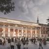 古老博物馆的扩建:新空间的注入不忘华美的再现