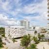 方圆之间——OMA于迈阿密海滩的faena forum完成!