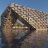 环顾一周看到不尽相同的建筑形态——BIG荷兰新作