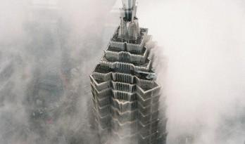 金茂大厦,一栋意外诞生的世界最美摩天楼