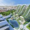 老工业区的新构想:布鲁塞尔市中心的复合型生态社区
