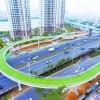 厉害了!在中国首条空中自行车道可以无红绿灯狂飙?