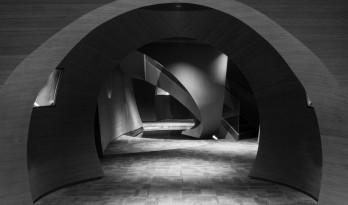 球体的自然,抒情的几何 – 上海卜石新天地玉石博物馆
