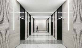 HPP打造的顶尖银行办公环境