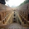 失落的遗迹:深入印度华丽而脆弱的阶梯井