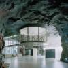 反原子弹避难所改造,打造狂拽酷炫地下办公室