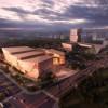 郑州大剧院 / 哈尔滨工业大学建筑设计研究院