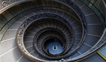 迷人的阶梯:~我要一步一步向上爬