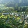 HPP打造黄山景区东部门户—谭家桥国际旅游小镇