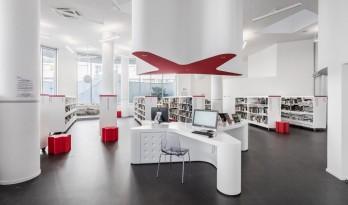 维特罗莱的多媒体图书馆