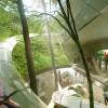 卢森堡馆运用莫比乌斯环,展现始于源头、终于源头的循环理念