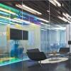 缤纷多元的商务空间——ZWP工作室 / 曾卫平设计事务所