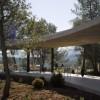 西班牙圆环住宅,边界消融,隐于自然