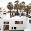 坡屋顶上开天窗,向拉帕尔马岛的碧空致敬