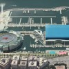 旧港口如获新生,成为城市交流的窗口