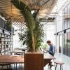 重新改造,文艺复兴式的办公空间