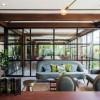 泰国传统草药商现代风格办公室设计