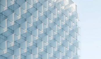 建筑几何体——探索建筑与摄影的亲密关系