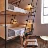 建筑改造之芝加哥青年旅馆设计