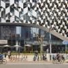 UNStudio完成了覆有钻石形态立面的上海购物中心