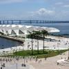 里约热内卢中部Orla Conde改造更新计划,使公共空间与生活方式相互融合