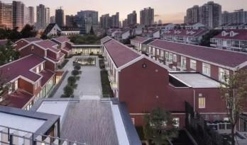 森田敏之:中国建筑团队中的日本匠人建筑师