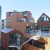"""垂直""""村落"""",城市建筑的另一种形式"""
