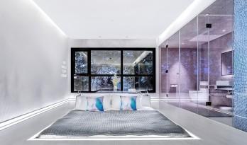 另类情侣酒店,将两性关系与室内环境服务结合一起的Mylines情诗酒店