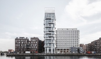 """从粮仓到城市焦点——荷兰""""筒仓""""的逆袭"""