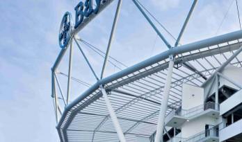 """对话德国体育建筑设计,探索体育设施的""""内涵"""""""