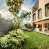 让绿植成为立面的主角——CSF住宅