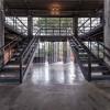机械与美学的交融,怀旧与创新的碰撞——左岸啤酒艺术工厂 / LAD(里德)设计机构
