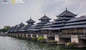 有哪些让世界侧目的中国桥 | 寰行中国桥