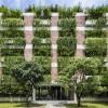 阿特拉斯酒店:把绿色带给建筑