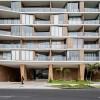 AVA 住宅楼:一座公寓的优雅与成熟