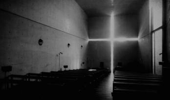 光与暗的统一   建筑照明