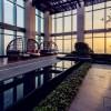 溪谷灵气,云上星城——长沙瑞吉酒店 / GVL怡境国际设计集团