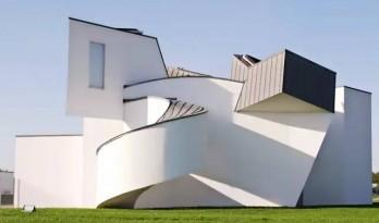 2017/9/30《欧洲设计游学: 意大利与瑞士的现代主义建筑之旅》