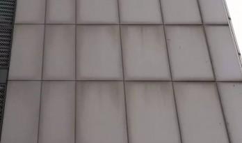 细数国内建筑构造误区之一——幕墙密封胶缝
